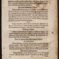 Thesaurus Medicinae, Oder Chymischer Artzney Schatz – o bolesti a léčbě zubů